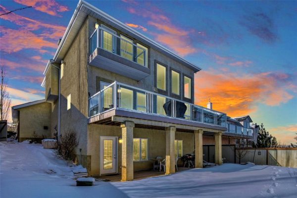 142 Patterson Hill SW, Calgary