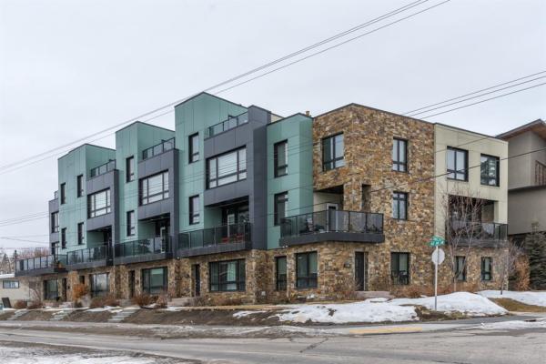 206 42 Avenue SW, Calgary