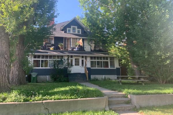917 19 Avenue SW, Calgary
