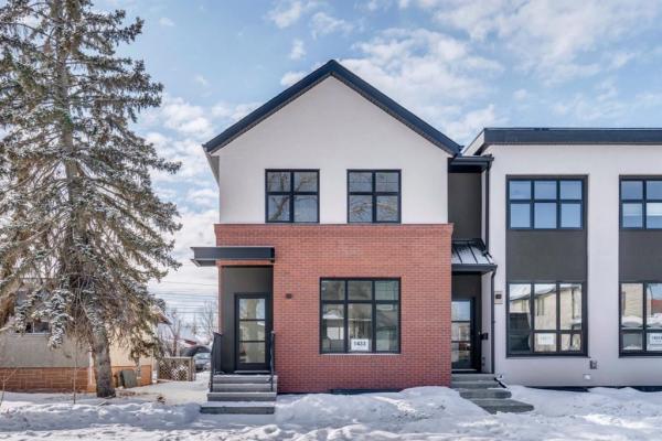 1433 10 Avenue SE, Calgary