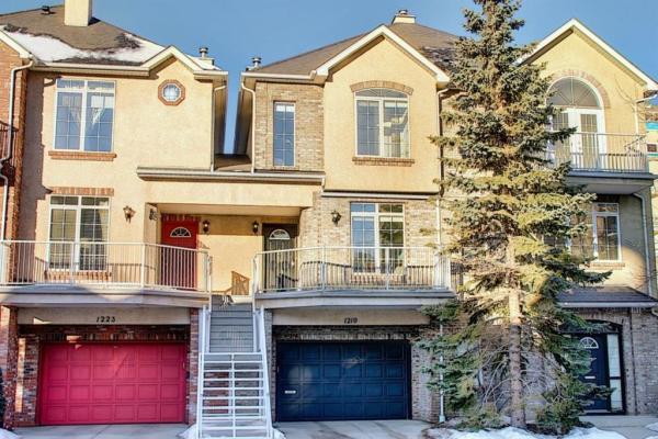 1219 12 Street SW, Calgary
