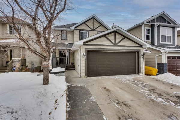 287 Sagewood Drive SW, Airdrie