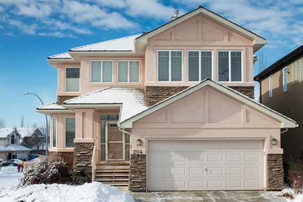 204 Sienna Heights Hill SW, Calgary