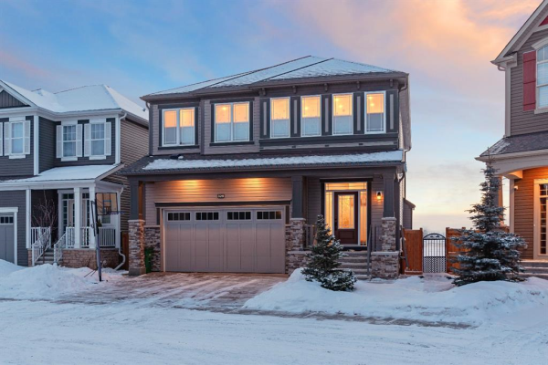 329 Windrow Crescent SW, Airdrie