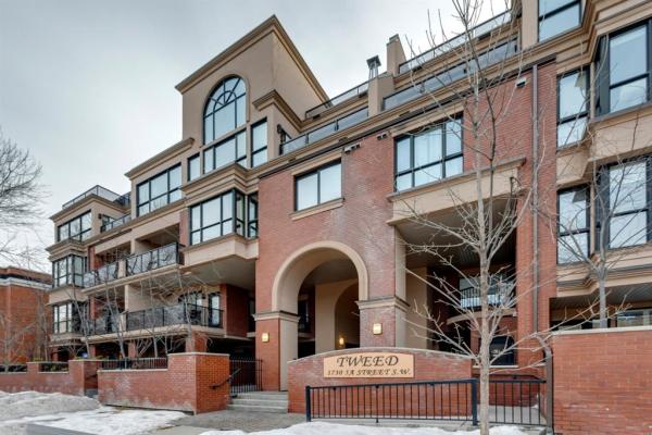 1730 5A Street SW, Calgary