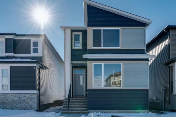 286 Cornerstone Crescent NE, Calgary
