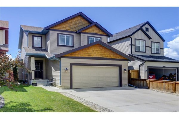 5 Copperleaf Way SE, Calgary
