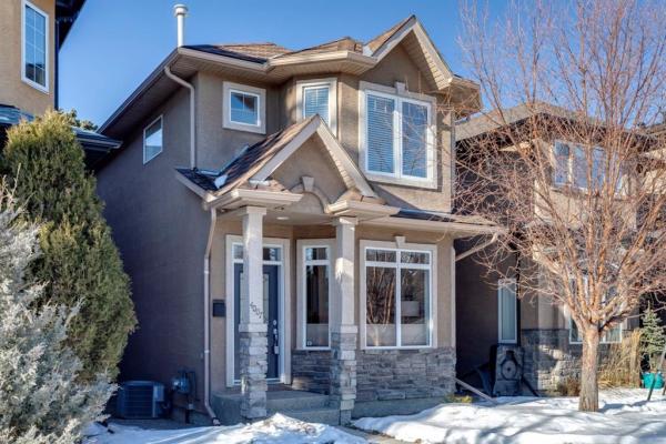 4007 18 Street SW, Calgary