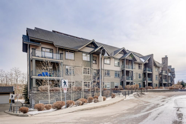 35 ASPENMONT Heights SW, Calgary