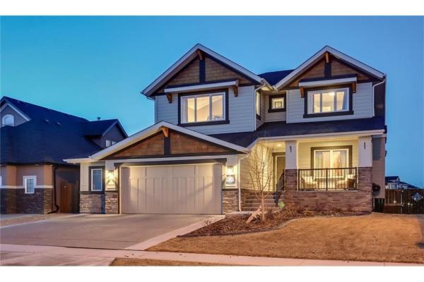 20 Elgin Estates View SE, Calgary