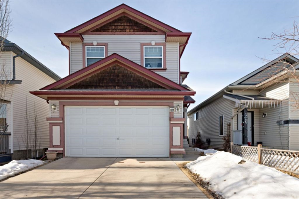 322 Coventry Road NE, Calgary