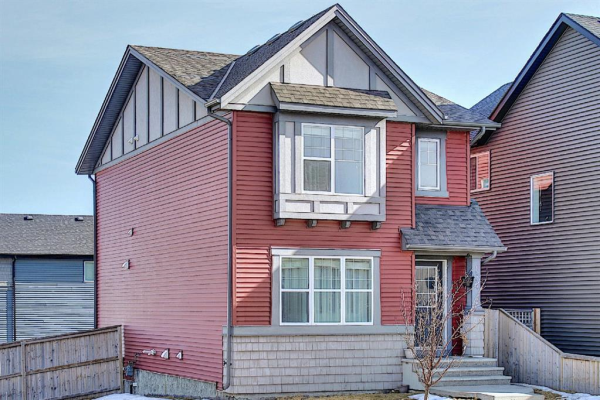 174 Sage Valley Road NW, Calgary