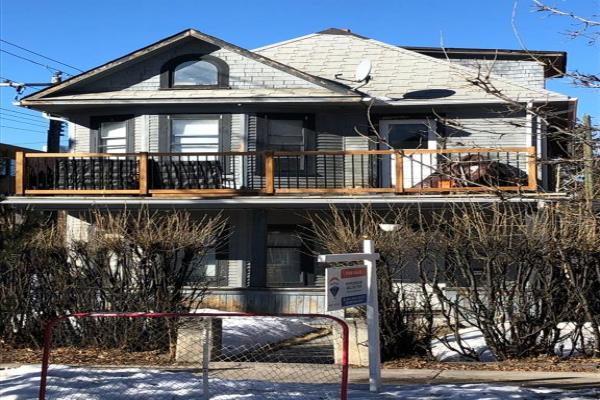 211 11 Street NW, Calgary
