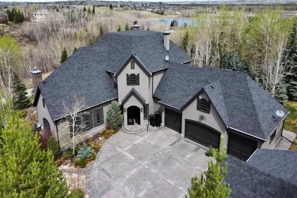 19 Owl Haven, Rural Rocky View County