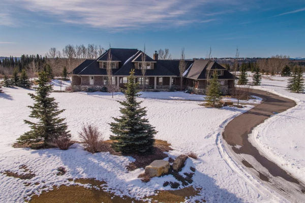 14 Swift Creek Place, Rural Rocky View County