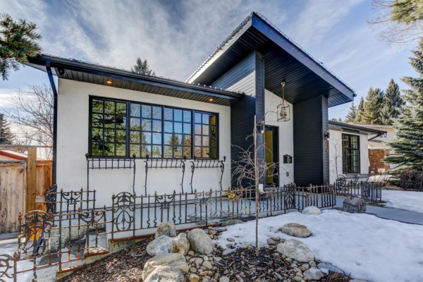 44 Silver Crest Green NW, Calgary