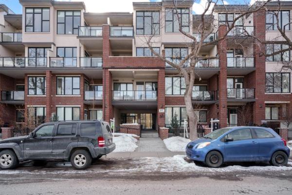 317 22 Avenue SW, Calgary