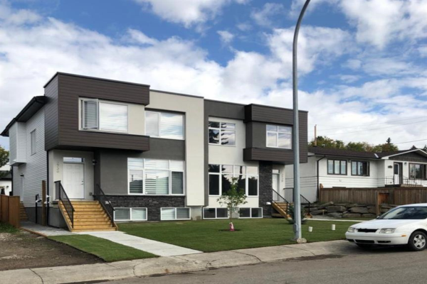 2736 / 2738 12 Avenue SE, Calgary