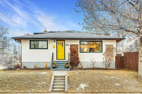 1916 42 Avenue SW, Calgary