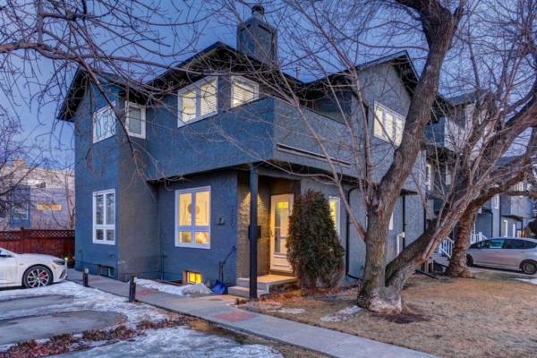 3520 20 Street SW, Calgary