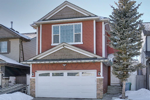 17 Saddlecrest Green NE, Calgary