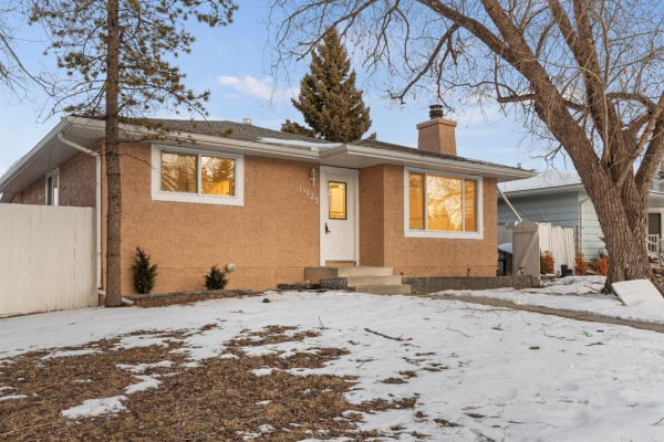 11820 Canfield Road SW, Calgary