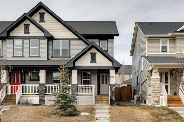1036 Kings Heights Road SE, Airdrie
