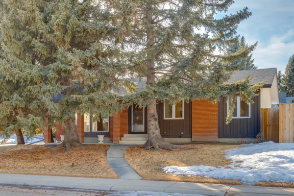 2155 Paliswood Road SW, Calgary