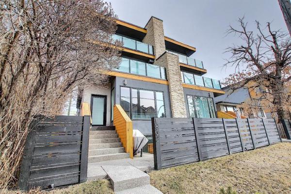 1832 34 Avenue SW, Calgary