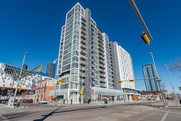 450 8 Avenue SE, Calgary