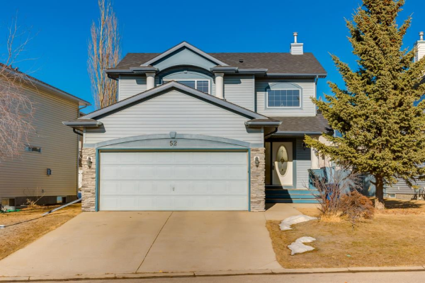 52 Arbour Crest Heights NW, Calgary