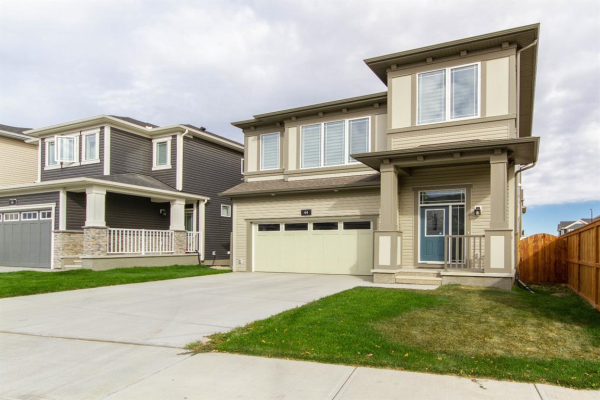 44 Carrington Circle NW, Calgary