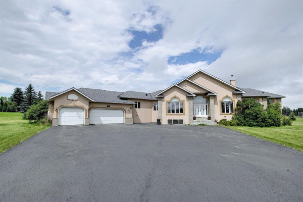 31 SPRINGLAND MANOR Crescent, Rural Rocky View County