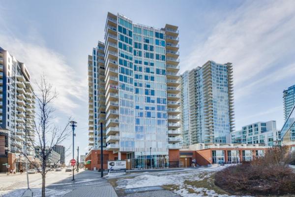519 Riverfront Avenue SE, Calgary