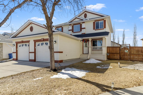 62 Lakeview Bay, Chestermere