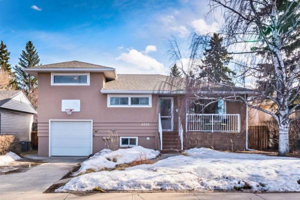 3723 35 Avenue SW, Calgary