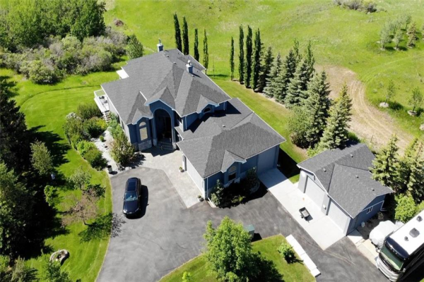 27 Taylor Bay, Rural Rocky View County