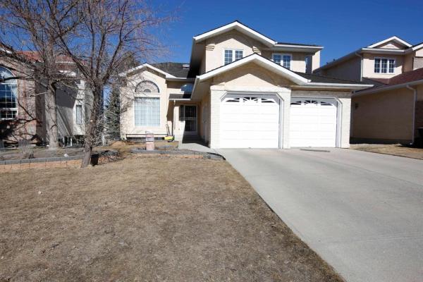 10193 Hamptons Boulevard NW, Calgary