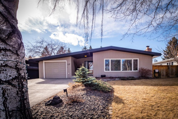 17 Melville Place SW, Calgary
