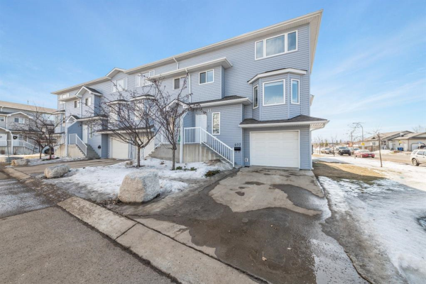 104 Loutit Road, Fort McMurray