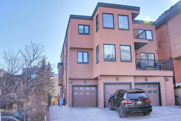 1812 14A Street SW, Calgary