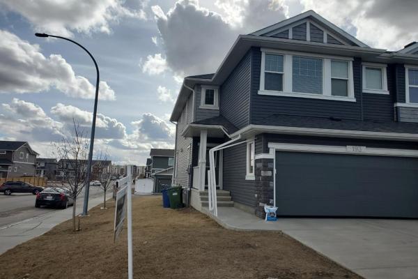 193 Redstone Common NE, Calgary