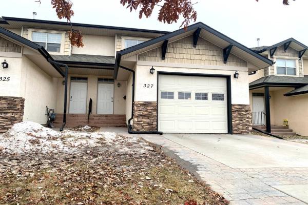 327 Addington Drive, Red Deer