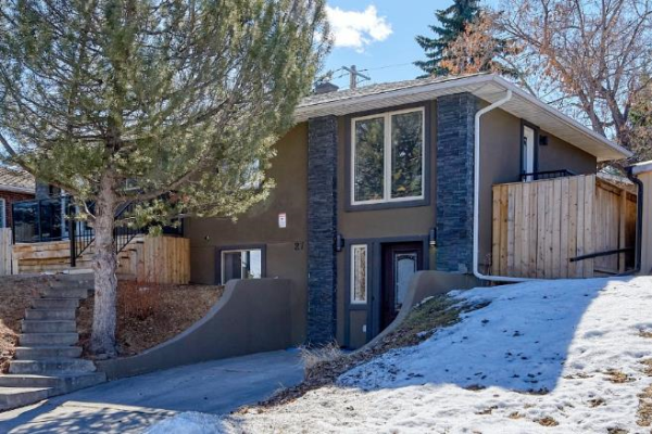 27 Meadowview Road SW, Calgary