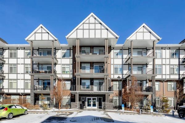 6703 New Brighton Avenue SE, Calgary