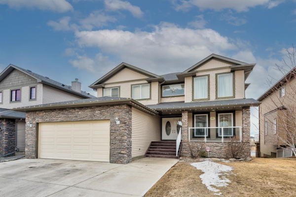1145 Channelside Drive SW, Airdrie