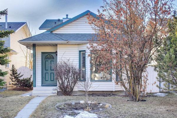 189 Coventry Place NE, Calgary