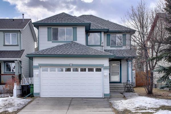 696 Somerset Drive SW, Calgary