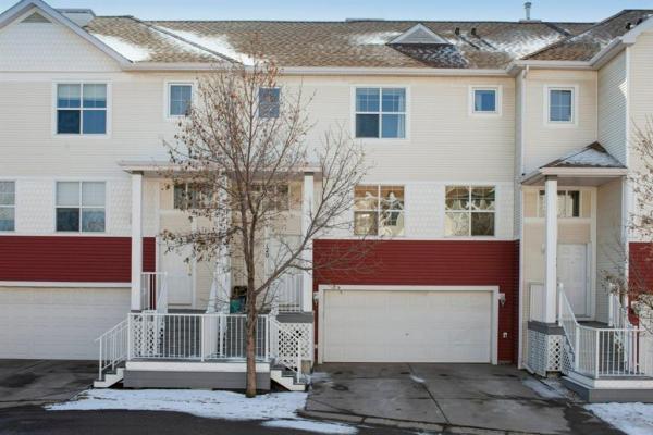 129 Country Village Cape NE, Calgary