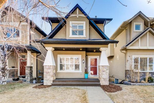 4110 16 Street SW, Calgary